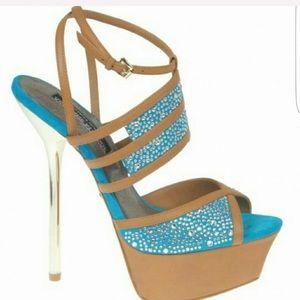 Adrienne Maloof Heels